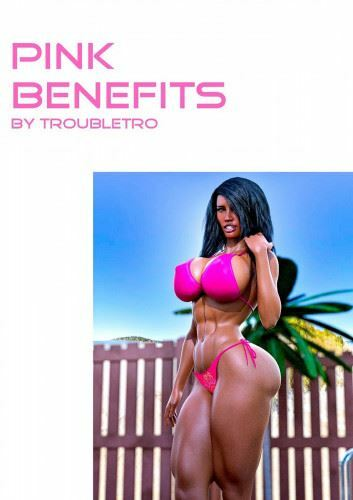 Troubletro – Pink Benefits Part 1-13
