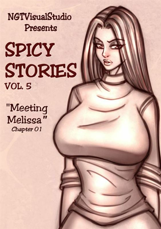 NGT Spicy Stories Chapter 05 – Meeting Melissa