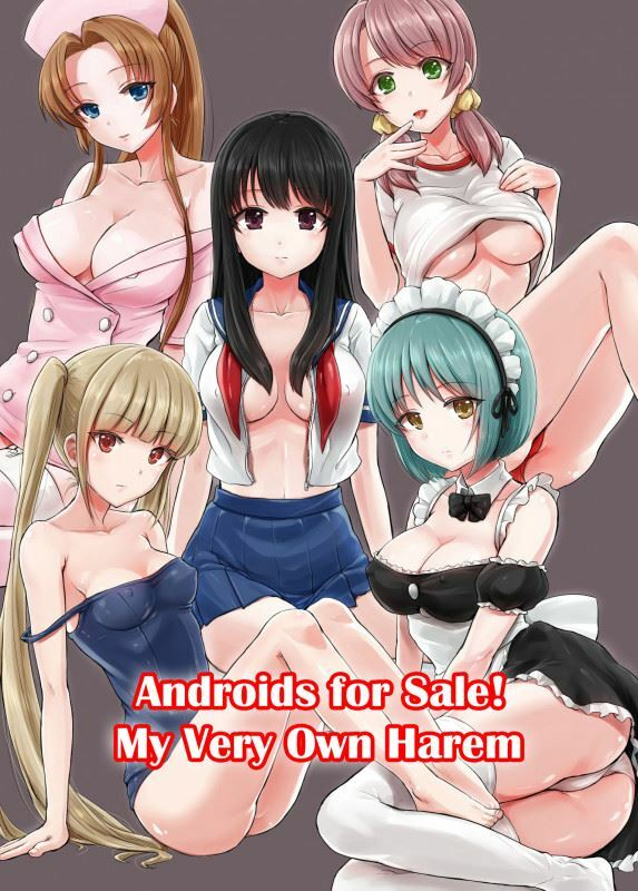 [Reco] Androids For Sale! My Very Own Harem