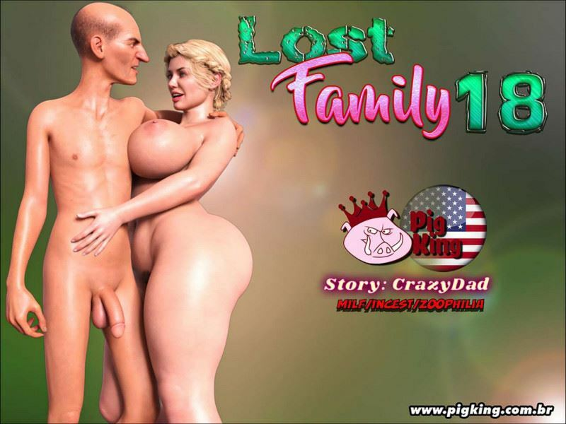 PigKing – Lost Family 18