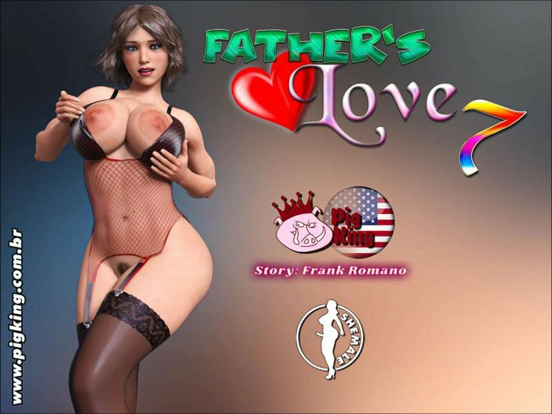 PigKing – Fathers Love 7 – Complete