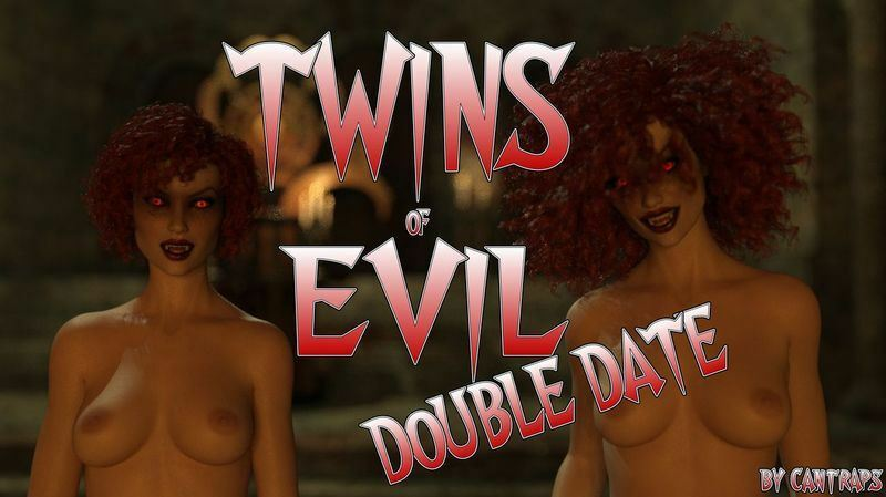 Cantraps – Twins of Evil: Double Date