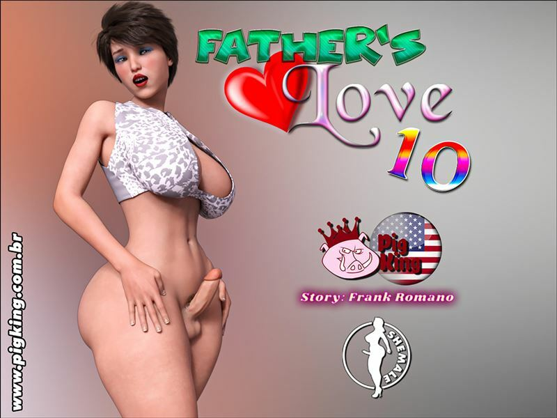 Father's love – Parte 10 by Pigking