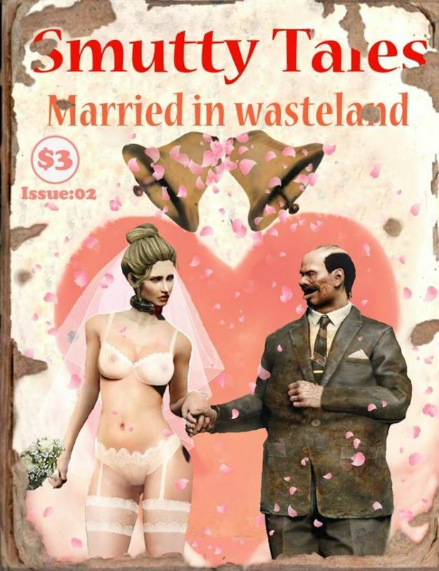 Carmill Prinn – Smutty Tales II – Married in Wasteland