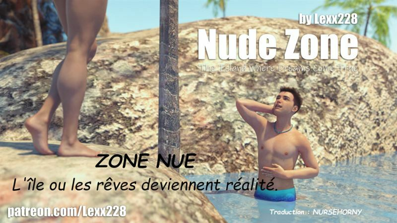 Lexx228 – Nude Zone (Ongoing) French