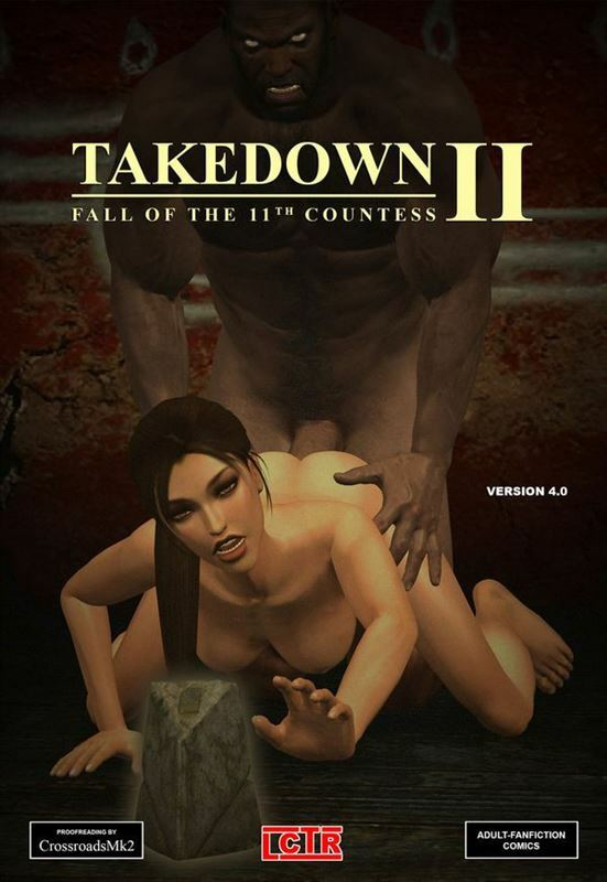 lctr – Takedown II: Fall of the 11th Countess