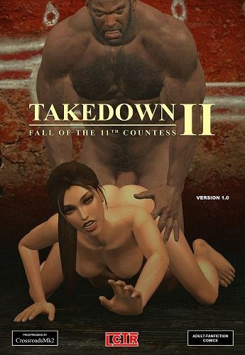 LCTR – Takedown 2 – Fall of the ch.11 Countess